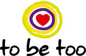 to be too logo